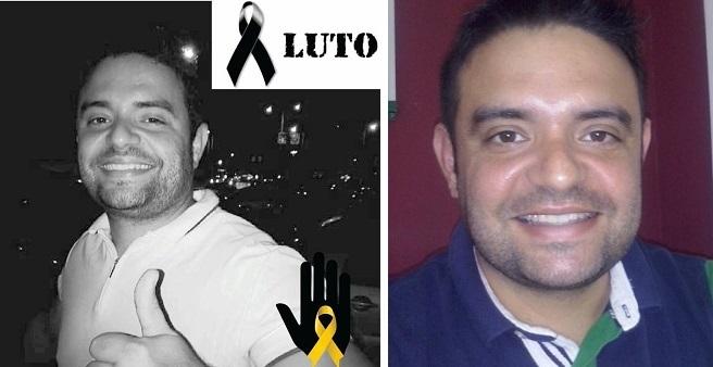 Membro do PDT é encontrado morto dentro de seu apartamento em São Luís.