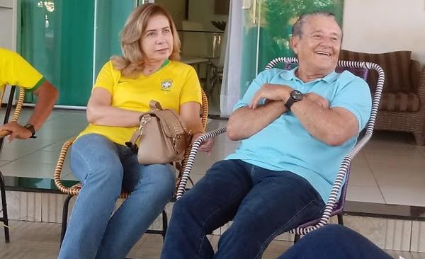 Boletim médico sobre o estado de saúde de Zé Reinaldo é divulgado pelo Hospital São Domingos.