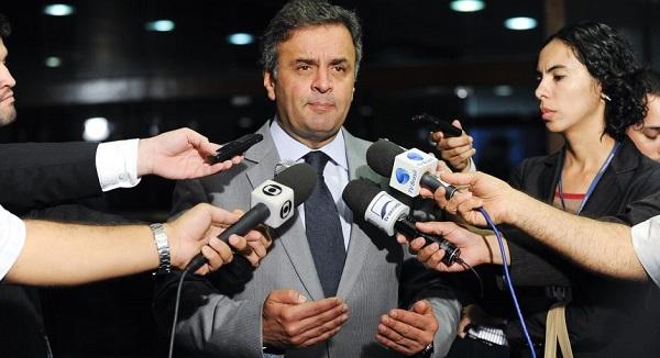 A PEC 36/2016 é de iniciativa dos senadores Aécio Neves e Ricardo Ferraço (PSDB-ES).