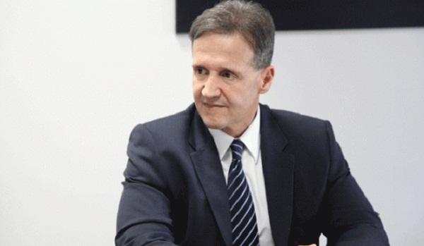 EX-SECRETÁRIO ALUÍSIO MENDES