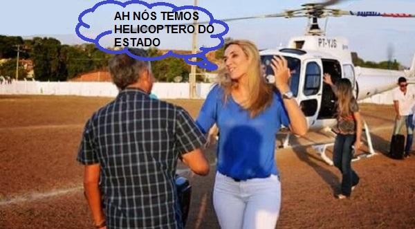 DEPUTADA ANDREA MURAD.