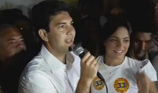Eduardo Braide pede que eleitores fiscalizem gestão de Edivaldo Jr.