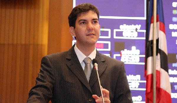 deputado Eduardo Braide (PMN)