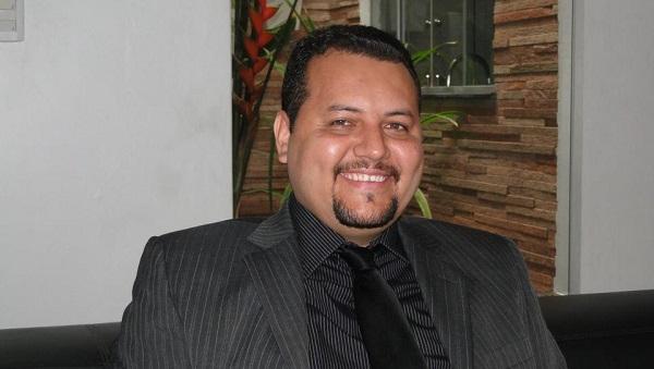 FLÁVIO DINO ANUNCIA CLAYTON NOLETO PARA O COMANDO DA SECRETARIA DE INFRAESTRUTURA.