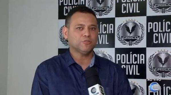Operação prende policial, empresário e mais 5 suspeitos de fraudar concursos no Piauí; 3 estão inscritos no concurso da Polícia Civil.