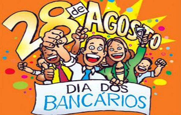 Dia dos Bancários