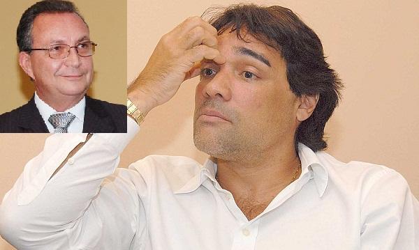 """Sem carisma , sem experiência, com muita rejeição e passado de denúncias, nome de Edinho Lobão é """"fardo pesado"""" para o grupo Sarney"""