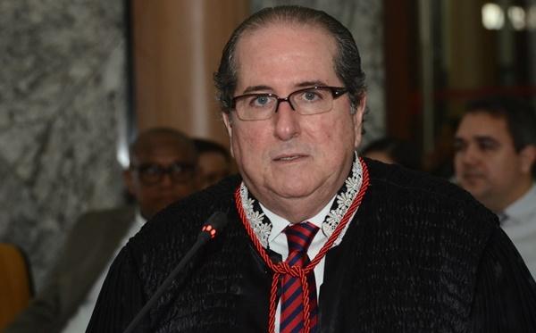 Presidente do TRE/MA defende que eleição em Bacabal seja realizada dia 07 de outubro.