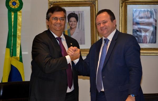 Candidatura de Flávio Dino e Carlos Brandão é deferida por unanimidade pelo TRE-MA.