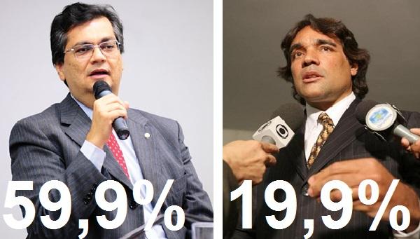 FLÁVIO DINO E LOBÃO FILHO.