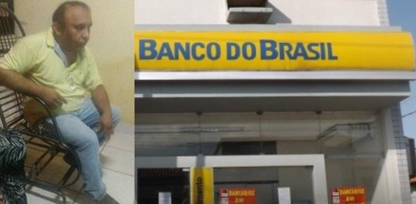 TESOUREIRO DO BANCO DO BRASIL É SEQUESTRADO E A FAMÍLIA FEITA REFÉM EM PRESIDENTE DUTRA.