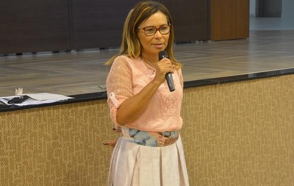 Palestra sobre Outubro Rosa é realizada na PGJ.
