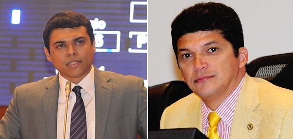 LIMA NETO E MARCOS CALDAS.
