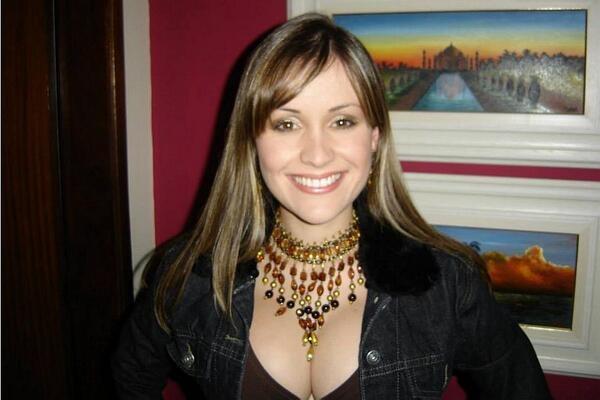 Médica Myriam Priscilla de Rezende Castro, de 34 anos.