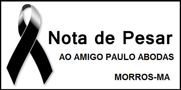 NOTA DO PORTAL DO MUNIM.