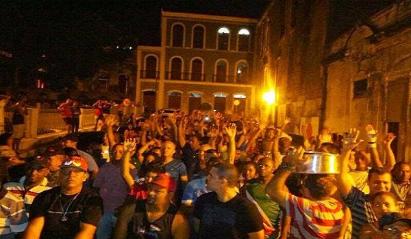 policiais e sindicalistas vão parar São Luís na manhã desta terça-feira