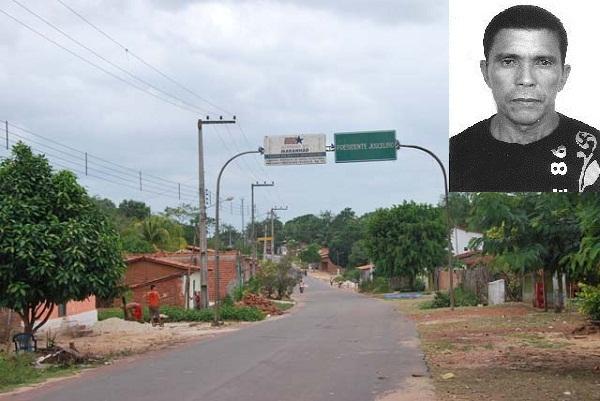 Raimundo Nonato Severo Alves, mais conhecido como Pinto (PTB)