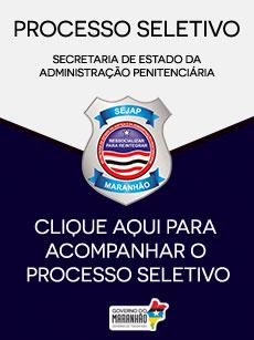 Processo seletivo sejap 2015.