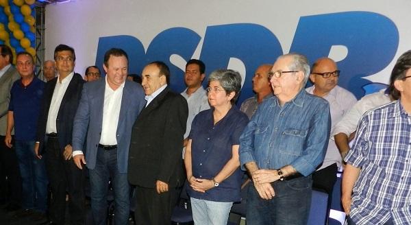PSDB.