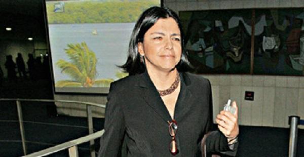 EX-GOVERNADORA ROSEANA.