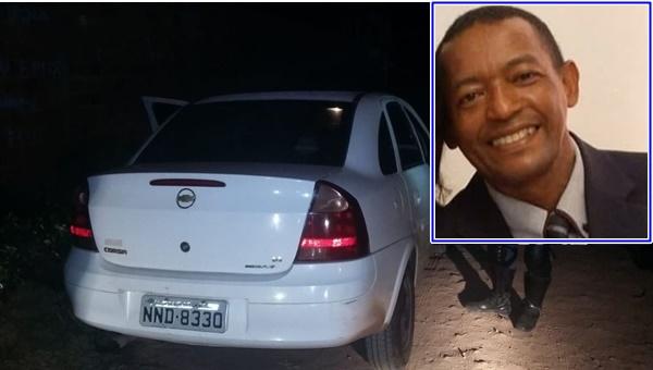 Morre o Sargento da Policia Militar que foi baleado na cabeça por assaltantes no Maiobão.