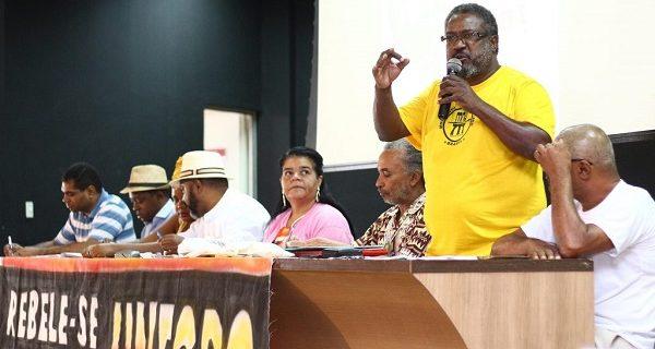 Congresso Nacional da Unegro debate avanços para a população negra