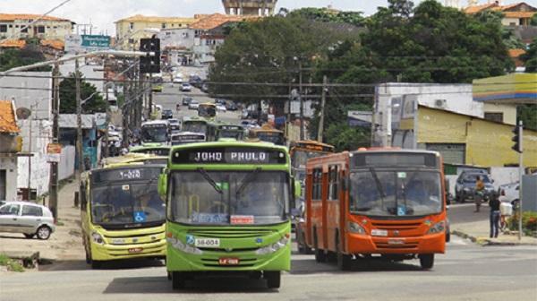 Greve de ônibus pode começar sexta-feira em SLZ.