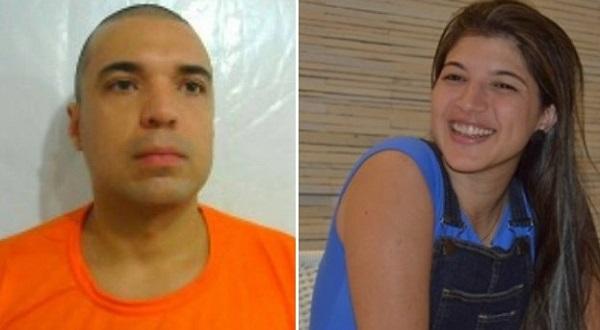 LAUDO CONFIRMA, LUCAS PORTO ESTUPROU E ASSASSINOU MARIANA COSTA.